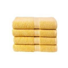 Christy Verona Plain Dye Bath Sheet