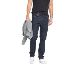 Levis 522 Slim Tapered Jeans