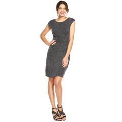 Wallis Sparkle Sleeveless Dress