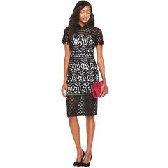 V By Very Lace Dress