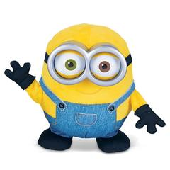 Minions Sing N Dance Bob Talking Toy