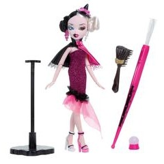 Bratzillaz Magic Night Out Cloetta Spelletta Doll