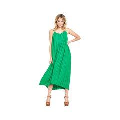 Warehouse Pleat Cami Dress