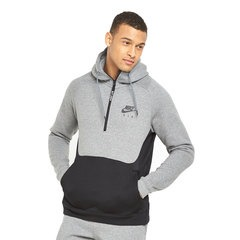 Nike Air Half Zip Tracksuit Top