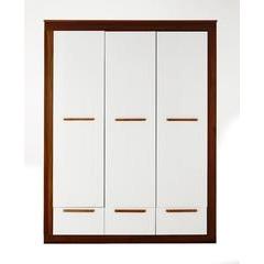 New Melbourne 3 Door 3 Drawer Wardrobe