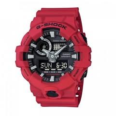 Casio G-Shock GA-700 Shock Resistant Watch