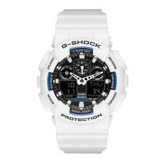 Casio G-Shock GA100B-7A Shock Resistant Watch