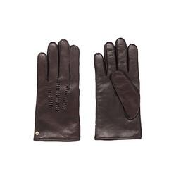 UGG Wrangell Leather Smart Mens Gloves