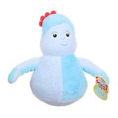 In The Night Garden Iggle Piggle Wobble Soft Toy