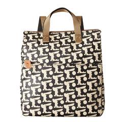 Orla Kiely Bonnie Bunny Backpack