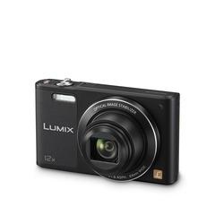 Panasonic Lumix DMC-SZ10EB-K Super Zoom Digital Camera