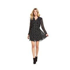 Ralph Lauren Bianca Bib Dress