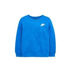 Nike Young Boys Crew Sweatshirt